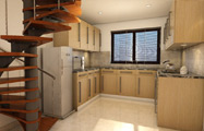 1 & 2 bhk flat for sale in Goa