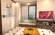 1 & 2 bhk flat in Goa