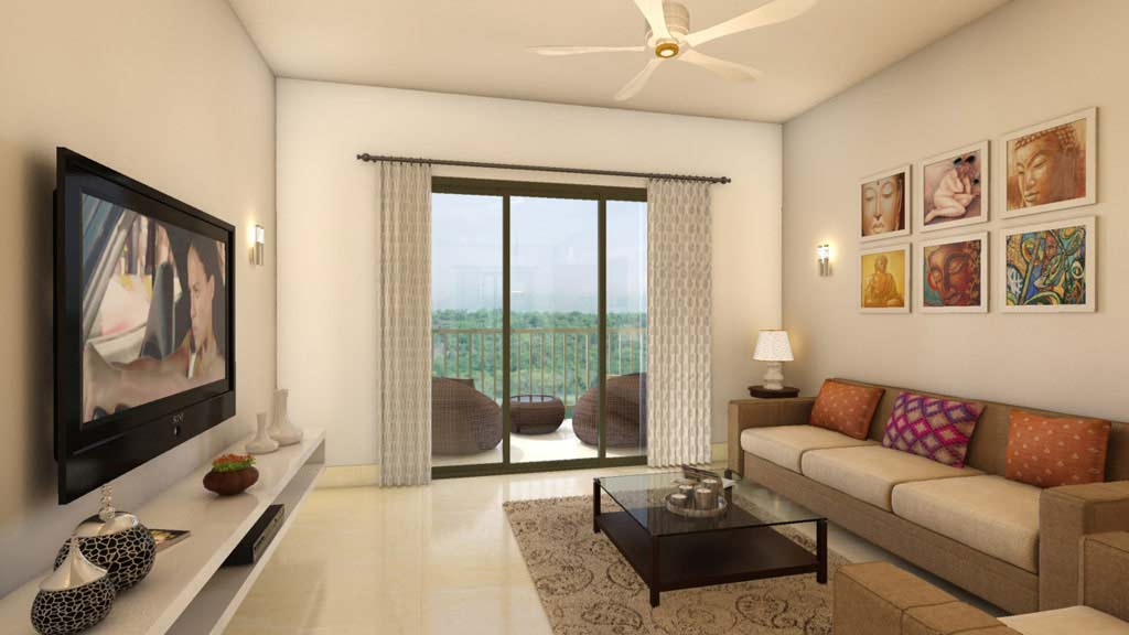 Flats in goa for sale 3 bhk flats for sale in goa for Home interior design ideas mumbai flats