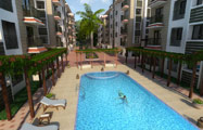 2 bhk flat for sale in Goa