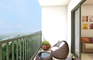 1 bhk flats for sale in Goa