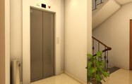 2 bhk flat in Goa