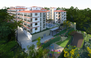 1 bhk flat for sale in Goa