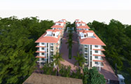 2 bhk flats in Goa for sale