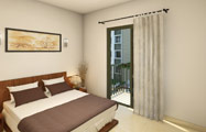 1 & 2 bhk flats in Goa
