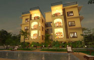 2 bhk Apartments for Sale in Goa