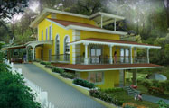 luxury house in goa for sale