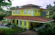 4 bhk villa sale in goa