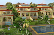 3 bhk villa sale in goa