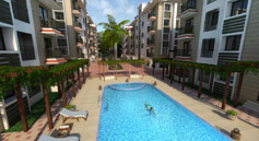 3 bhk flats for sale in Goa