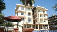 luxury holiday villas in goa