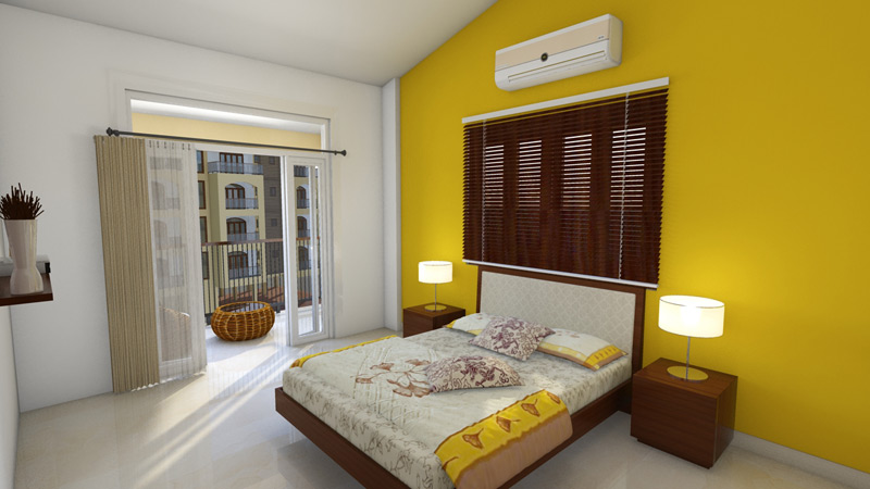 3 bhk apartments in goa