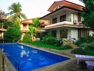 goa villas sale