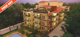 goa flats for sale