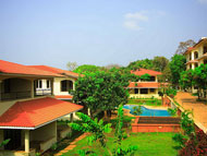 luxury villas goa