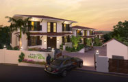 4 bhk villas in Goa for sale
