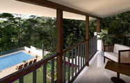 villas in goa with pool