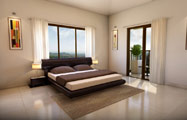 Luxury villas sale goa