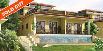 villas in goa for sale